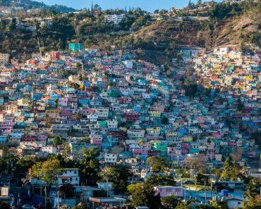 50 цікавих фактів про країну Гаїті