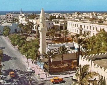 50 цікавих фактів про Сомалі