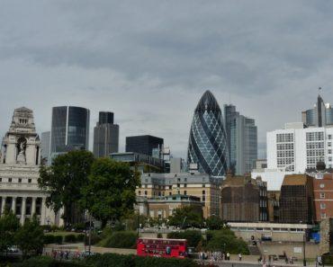 Цікаві факти про Лондон і лондонців