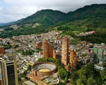 50 цікавих фактів про Колумбію