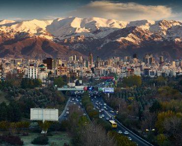 50 цікавих фактів про Іран