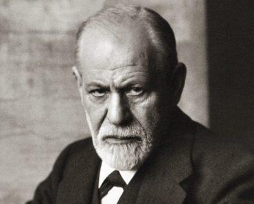 50 цікавих фактів про великого психолога і психоаналітика Зигмунда Фрейда