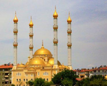 40 цікавих фактів про мінарети і мечеті