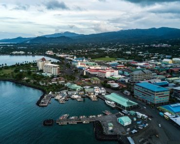 50 цікавих фактів про країну Самоа