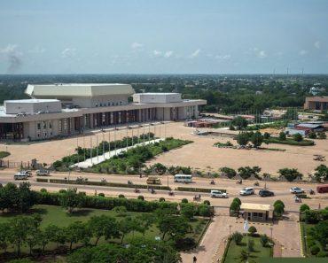50 цікавих фактів про Республіку Чад