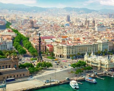 50 цікавих фактів про Барселону