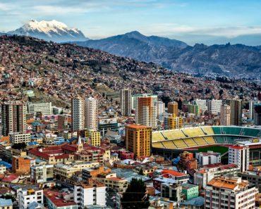 50 цікавих фактів про болівійське місто Ла-Пас