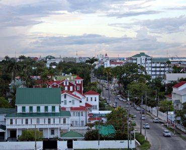 55 цікавих фактів про Гайану