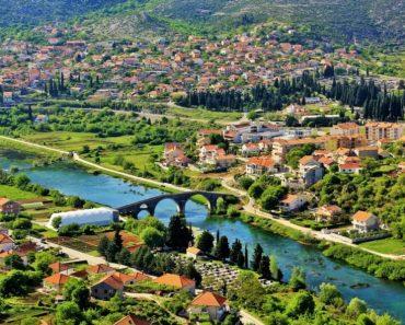 50 цікавих фактів про Боснію і Герцеговину