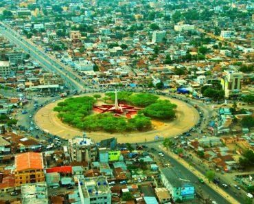50 цікавих фактів про Бенін