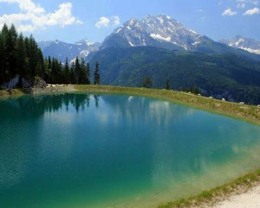 35 цікавих фактів про озера світу
