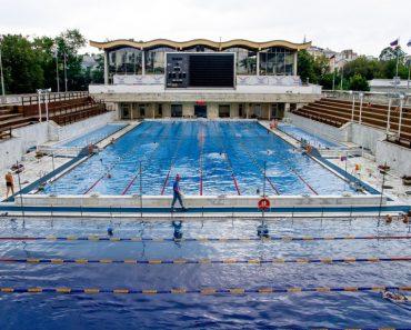 30 цікавих фактів про басейни