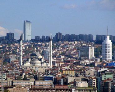 50 цікавих фактів про Анкару