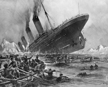 Цікаві факти про «Титанік»