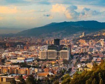 Цікаві факти про Боготу