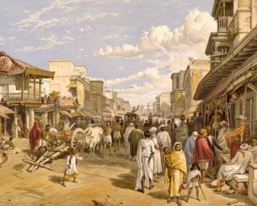 Цікаві факти про Стародавню Індію