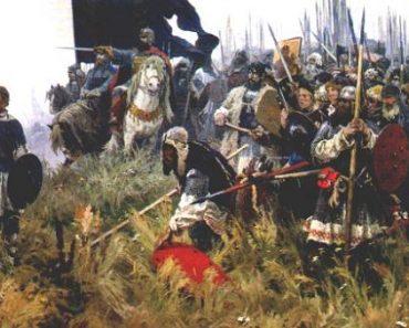 Цікаві факти про Куликовську битву