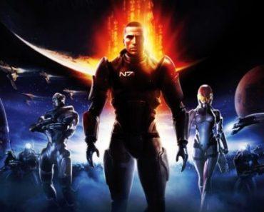 Цікаві факти про Mass Effect