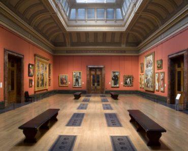 Цікаві факти про музеї світу