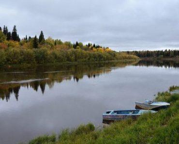 Цікаві факти про річку Кама