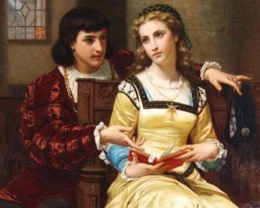 Цікаві факти про «Ромео і Джульєтту»