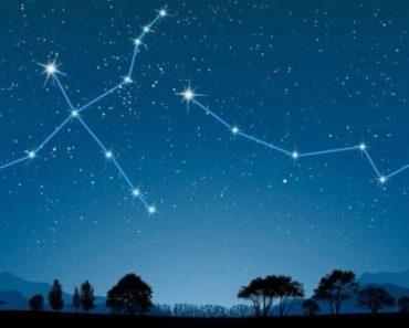 Цікаві факти про сузір'я