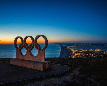 Цікаві факти про Олімпійські ігри