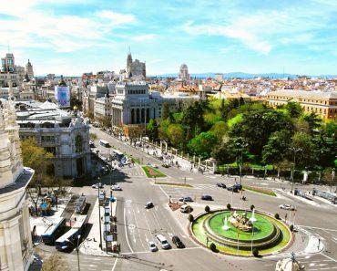 50 цікавих фактів про Мадрид
