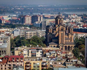 50 цікавих фактів про Белград