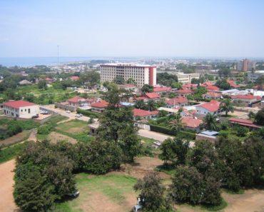 50 цікавих фактів про Бурунді