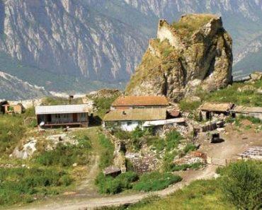 Цікаві факти про Північну Осетію