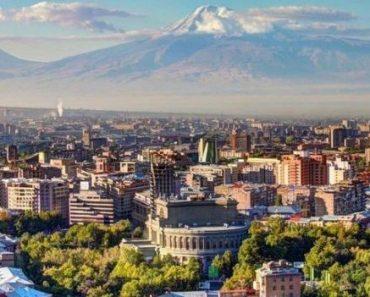 Цікаві факти про Єреван