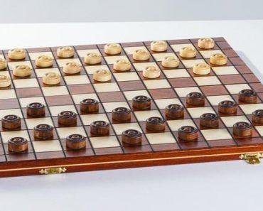 Цікаві факти про шашки