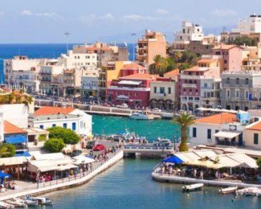 Цікаві факти про Крит