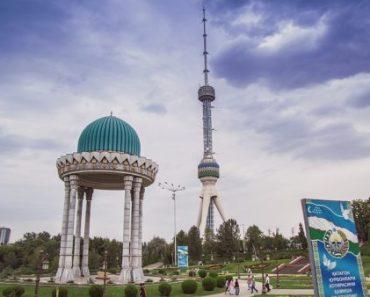 Цікаві факти про Ташкент