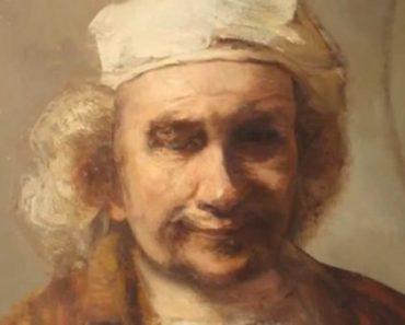 Цікаві факти про Рембрандта
