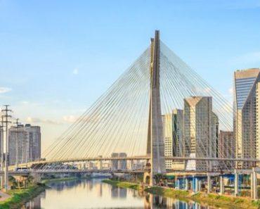 Цікаві факти про Сан-Паулу