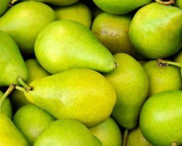 Цікаві факти про груші