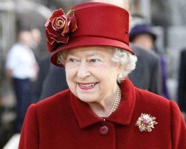 Цікаві факти про Єлизавету II