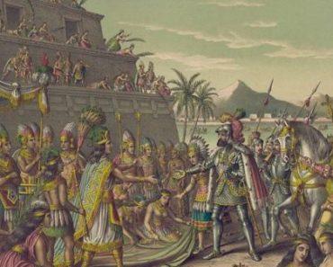 Цікаві факти про ацтеків