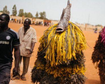 Цікаві факти про Буркіна-Фасо