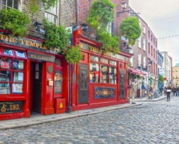 Цікаві факти про Дублін