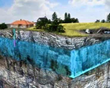 Цікаві факти про підземні води