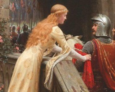 Цікаві факти про лицарів