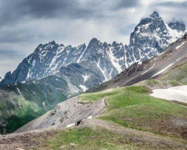 Цікаві факти про Кавказькі гори
