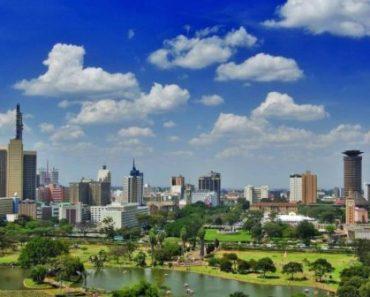 Цікаві факти про Найробі