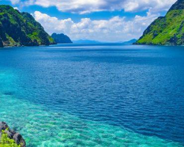 Цікаві факти про Філіппінське море