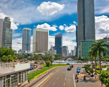 50 цікавих фактів про Джакарту