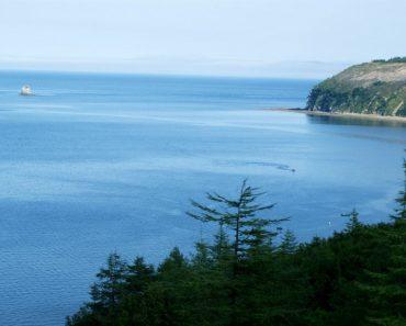 50 цікавих фактів про Охотське море