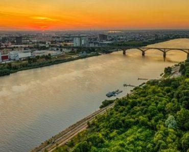 Цікаві факти про річку Ока